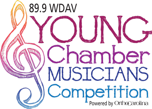 89.9 WDAV Young Chamber Musicians Competition powered by OrthoCarolina