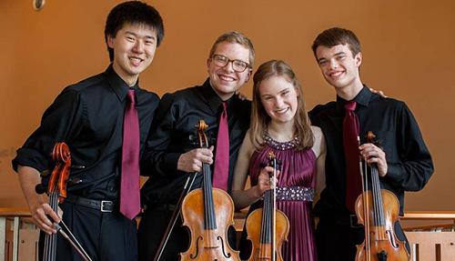 Quartet Fuoco