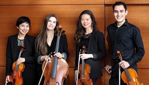 Quartet Amí