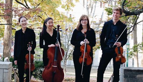 Von Quartet