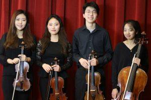 Bora Quartet
