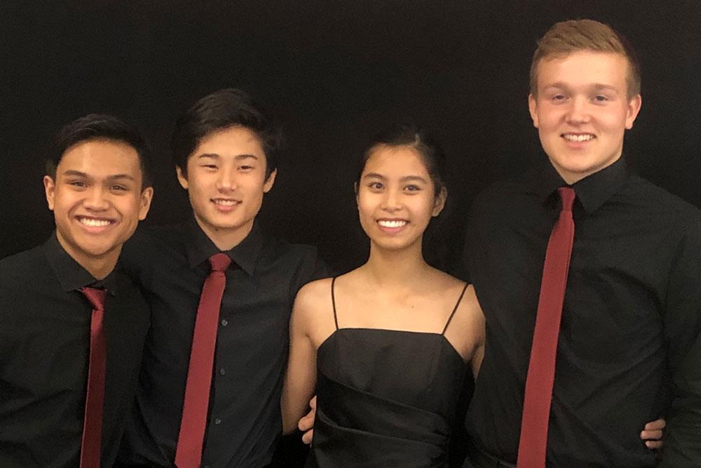 Dajj Quartet