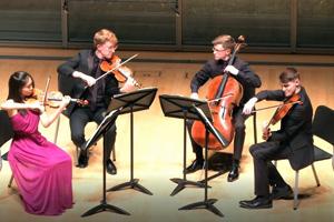 Elara Quartet