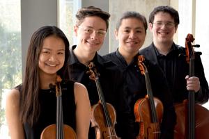 Persée String Quartet